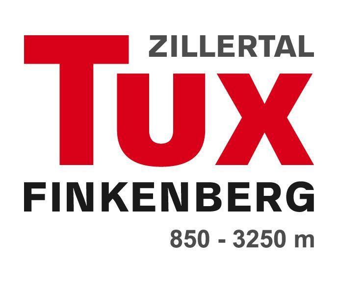 Logo von Tux-Finkenberg | mk Salzburg - PR Agentur für Tourismus