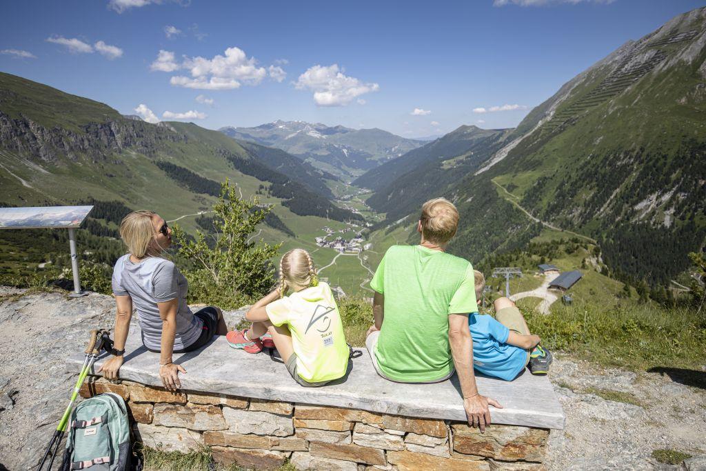 Die Natur mit der Familie erleben (TVB Tux-Finkenberg)
