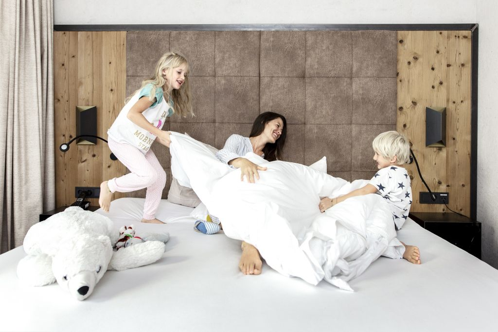 Familienspaß im Urlaub (c) Daniela Jakob (Oberjoch - Familux Resort)