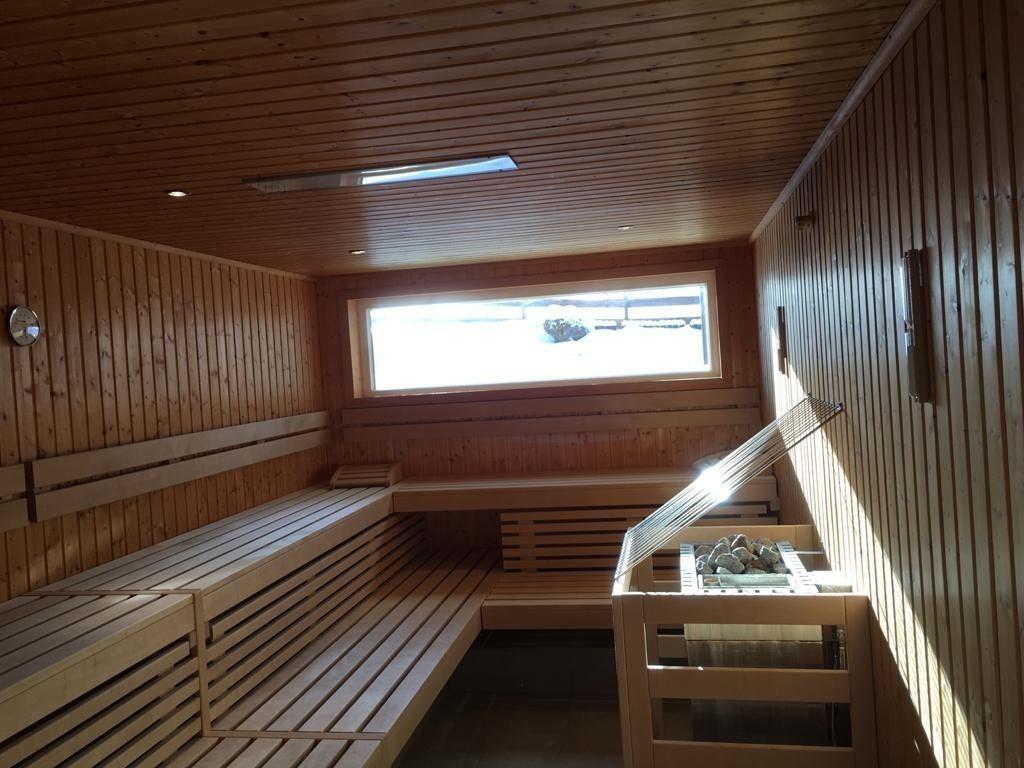 Finnische Sauna (Hotel Gemma - Kleinwalsertal Hotels)