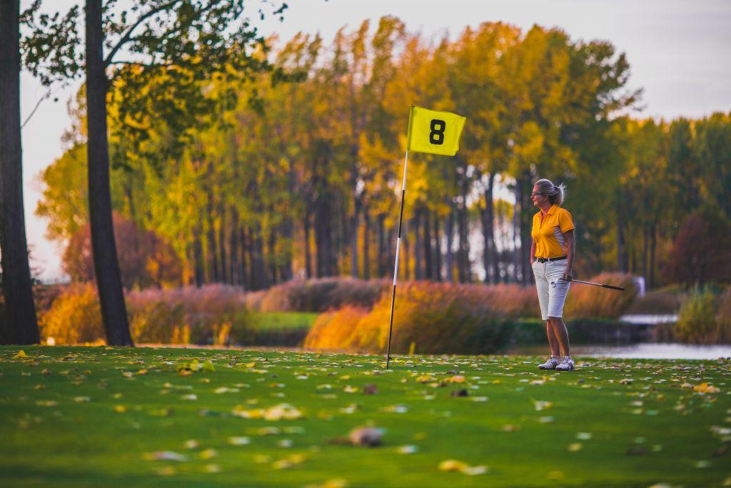 Golfplatz (Tourismusverband Bad Bük)
