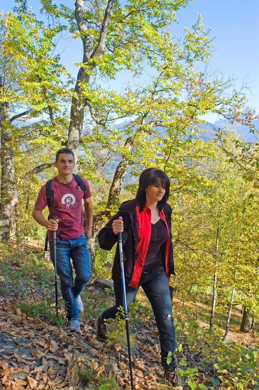 Herbstwandern im Tourismusverein Klausen