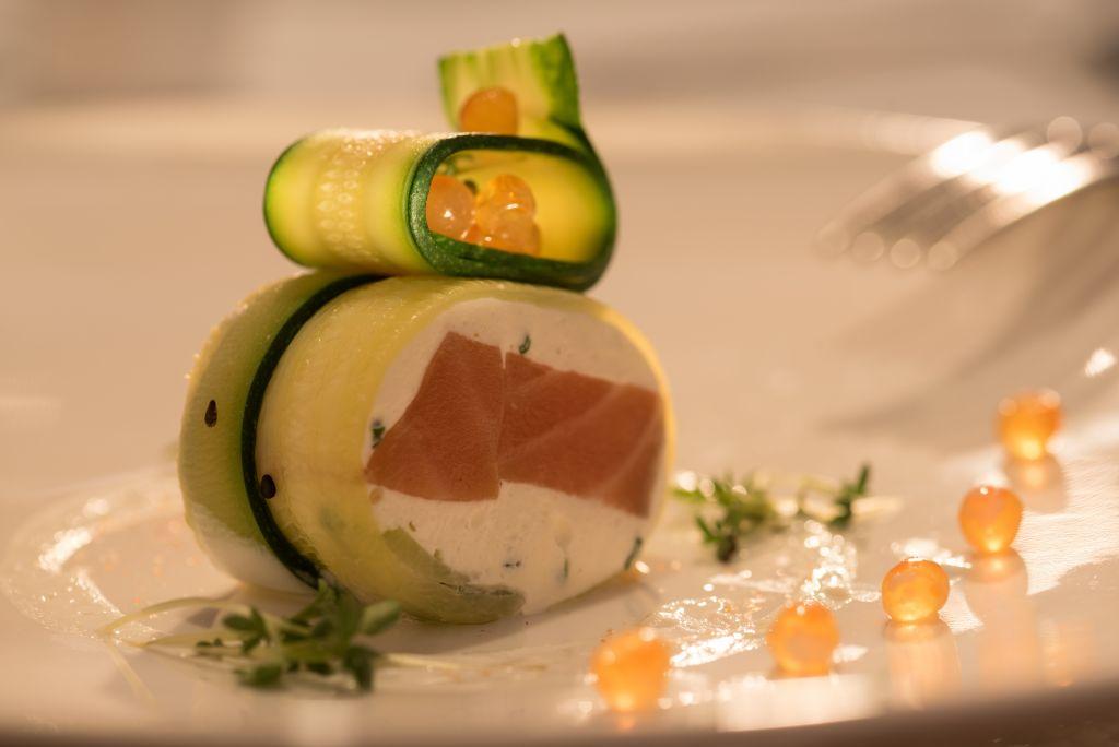 Kulinarischer Genuss (Alpin Panorama Hotel Hubertus)