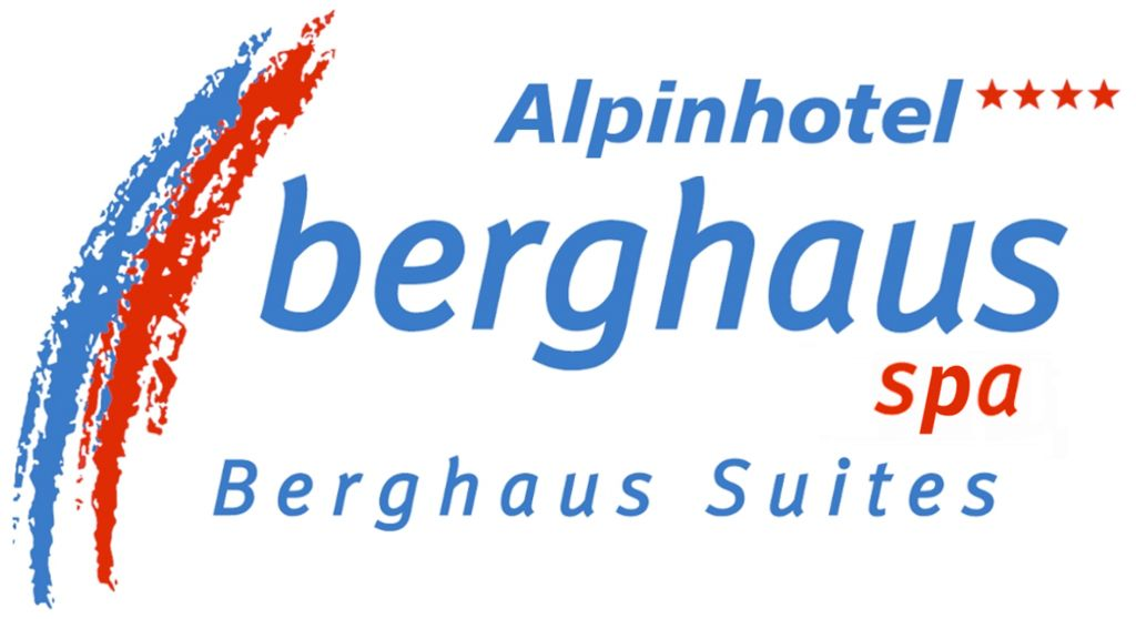 Logo (Alpinhotel Berghaus)