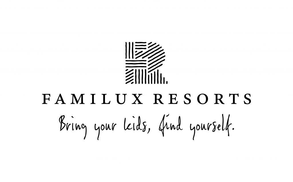 Logo_Claim Familux Resort (Dachsteinkönig - Familux Resort)