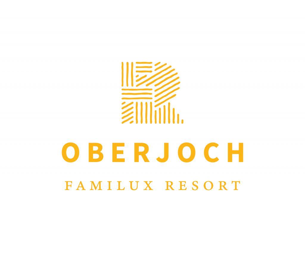 Logo Oberjoch - Familux Resort