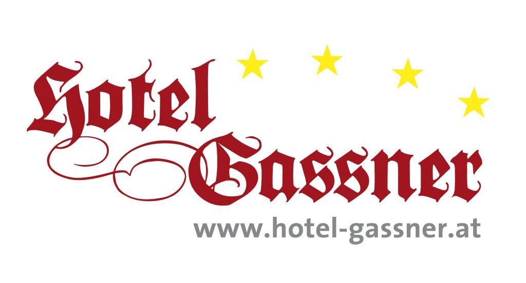 Logo (Wanderhotel Gassner)