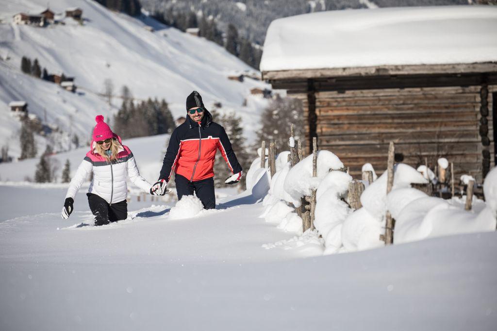 Tiefschneewandern im Winter (c) Hannes Sautner Shoot&Style (TVB Tux-Finkenberg)