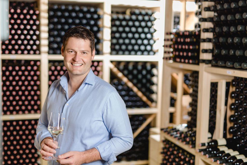 Weinvielfalt mit Andreas Muster - Ratscher Landhaus (c) Karin Bergmann