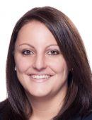 PR-Managerin Nicole Feischl