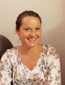 PR-Managerin Isabella Sommerauer