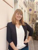 PR-Managerin Daniela Zupan-Stavrov
