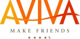 Logo von AVIVA make friends