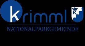 Gemeindelogo Tourismusverband Krimml