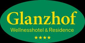Logo Glanzhof Wellness und Residenz