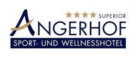 Logo von Sport- und Wellnesshotel Angerhof
