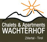 Logo (Chalets & Apartments Wachterhof)