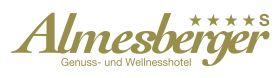 Logo des Hotels Almesberger