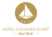 Logo (Hotel Goldenes Schiff)