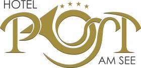 Logo (Hotel Post am See)