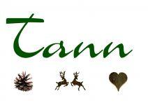 Logo (Hotel Tann)