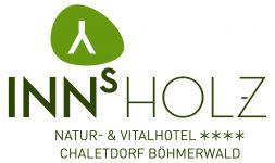 Logo INNs HOLZ Natur- & Vitalhotel**** und Chaletdorf Böhmerwald