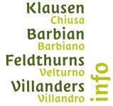Logo Tourismusverein Klausen