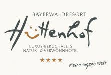 Logo von Bayerwaldresort Hüttenhof