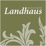 Logo von Ratscher Landhaus