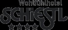 Logo Wohlfühlhotel Schiestl Schwarz (Wohlfühlhotel Schiestl)