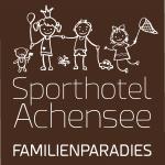 Logo des Sporthotels Achensee