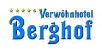 Logo Verwöhnhotel Berghof