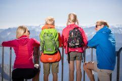 350 km Wanderwege in gewaltiger Naturlandschaft (TVB Tux-Finkenberg) (2)