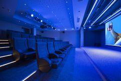 3D Kino (c) Gregor Staschitz (Sport & Wellness Resort Quellenhof)