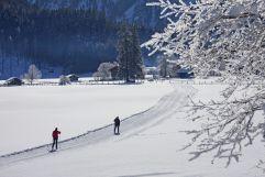 45 km Langlaufvergnügen (Wildkogel Arena)