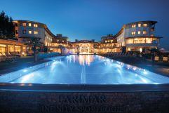 Abendstimmung Hotel Larimar (c) Bernhard-Bergmann (Hotel Larimar)
