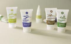 Alle naturnahen Kosmetik- und Pflegeprodukte aus Klausen