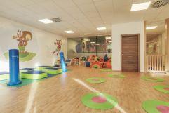 Alpini Kidsclub (alpina zillertal)