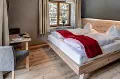Apartment Kahorn im Alpengasthof Zollwirt (c) Peter Leitner