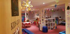Auch Kinder haben Spaß im Kids Club im Hotel Zürserhof (c) mk salzburg (Hotel Zürserhof)