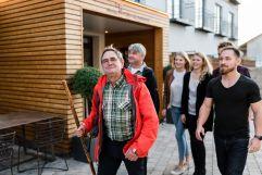 Auf gehts Bier-Wallfahrt nach Altötting (c) Veronika Fleischmann (Hotel Traumschmiede und Gasthof zur alten Schmiede)