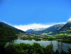 Aussicht von Levico Terme (c) E. de Luca (TVB Valsugana Lagorai)