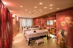 Ayurveda (Alpenrose - Familux Resort)
