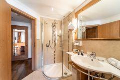 Badezimmer der Family Suite (c) Daniel Demichiel (Hotel Sun Valley)