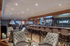 Bar (c) Alexander Maria Lohmann (Alpen-Wellness Resort Hochfirst)