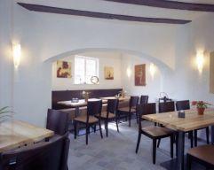 Barbereich und Ratsschänke im Hotel Zeltinger-Hof