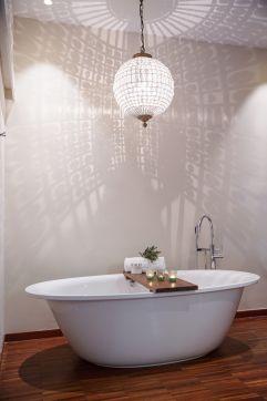 Bei einem Bad entspannen (c) Johanna Gunnberg (Hotel Espléndido)