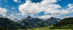 Bergpanorama (Hotel Bergblick)