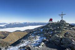Bergsteigen im Feriendorf Hohetauern (Alps Residence)