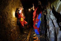 Bergwerkstour in Klausen (c) Philipp Santifaller